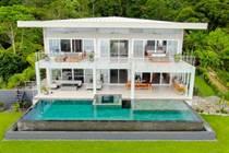 Homes for Sale in Escaleras , Dominical, Puntarenas $3,500,000
