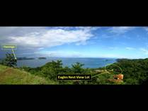 Lots and Land for Sale in Playa Potrero, Guanacaste $189,000