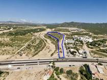 Lots and Land for Sale in Cabo San Lucas, Baja California Sur $6,923,279
