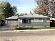Homes for Rent/Lease in Boise Bench, Boise, Idaho $1,395 monthly
