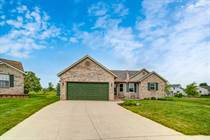 Homes for Sale in Amherst Meadows, London, Ohio $259,900