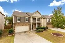 Homes for Sale in Acworth, Georgia $309,000