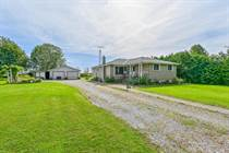 Homes for Sale in Lowbanks, Ontario $439,900