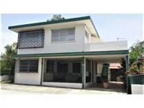 Multifamily Dwellings for Sale in Urb. Roosevelt, San Juan, Puerto Rico $225,000