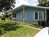 Homes for Sale in Brookridge, Brooksville, Florida $134,777