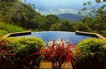 Homes for Rent/Lease in Lagunas , Dominical, Puntarenas $1,320 monthly