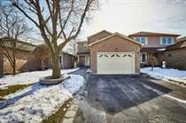 Homes for Sale in Central, Ajax, Ontario $749,900