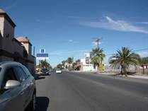 Lots and Land for Rent/Lease in Centro / Downtown, In Town, Sonora $1,250 monthly