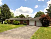 Homes Sold in Russell Springs, Kentucky $109,500