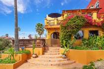 Homes for Sale in Villa Borja, Playas de Rosarito, Baja California $374,000