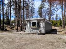 Farms and Acreages Sold in Gold Creek, Cranbrook, British Columbia $399,900