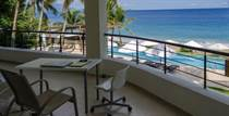 Condos for Rent/Lease in Sosua Oceanfront, Sosua, Puerto Plata $2,400 monthly