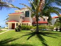 Homes for Sale in Playa Paraiso, Playa del Carmen, Quintana Roo $699,000