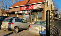 Commercial Real Estate for Rent/Lease in Castle Heights, Ottawa, Ontario $1,600 monthly