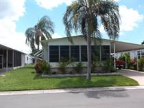 Homes for Sale in Serendipity Mobile Home Park, Clearwater, Florida $34,500