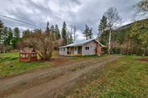 Homes for Sale in Vavenby, British Columbia $244,900