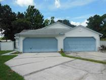 Homes for Rent/Lease in Whisper Lakes, Orlando, Florida $1,600 one year