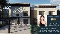 Homes for Sale in Puerto Aventuras, Quintana Roo $418,290
