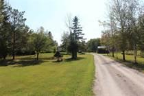 Homes for Sale in Baldwin, Georgina, Ontario $899,900