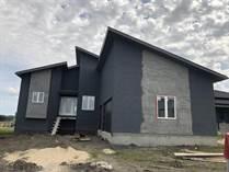 Homes for Sale in Macdonald, La Salle, Manitoba $669,900