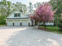 Homes for Sale in Beaverton, Michigan $319,900