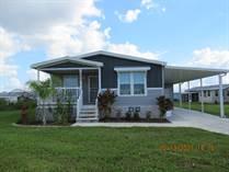 Homes for Sale in Crystal Lake, Zephyrhills, Florida $97,900