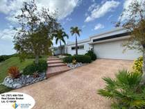 Homes for Sale in MANSIONES DEL SUR, Ponce, Puerto Rico $375,000