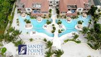 Condos for Sale in Sandy Point Resorts, Ambergris Caye, Belize $950,000