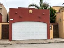 Homes for Sale in Playas de Rosarito, Rosarito, Baja California $179,000