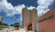 Homes for Sale in Dolphin Tower Cond., Luquillo, Puerto Rico $140,000