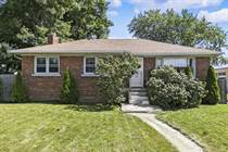 Homes Sold in Central, Windsor, Ontario $229,900