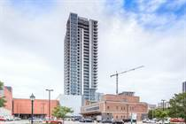 Condos for Sale in Downtown, Kitchener, Ontario $499,000