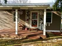 Homes for Sale in Pulaski, New York $97,900