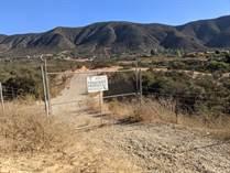 Homes for Sale in Valle de Guadalupe, Ensenada, Baja California $264,800