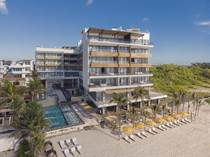 Condos for Sale in Puerto Morelos, Quintana Roo $179,000