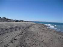 Lots and Land for Sale in Pertecitos, San Felipe, Baja California $249,000
