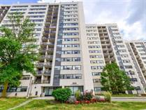 Condos for Sale in Mississauga, Ontario $304,900