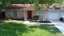 Homes for Sale in San Antonio, Texas $169,900