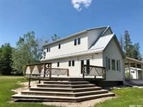 Homes for Sale in Saskatchewan, Hudson Bay Rm No. 394, Saskatchewan $294,000
