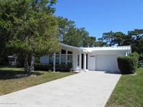 Homes for Sale in Brookridge, Brooksville, Florida $117,582