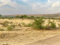 Lots and Land for Sale in Tequisquiapan, Queretaro $68,000