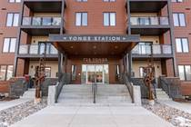 Condos for Sale in Barrie, Ontario $494,900