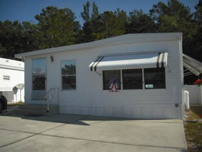 Single Story For Sale In Three Lakes Rv Resort Hudson Amhsfl
