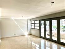 Condos for Rent/Lease in Condado, San Juan, Puerto Rico $3,750 monthly