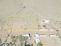 Lots and Land for Sale in Las Conchas, Puerto Penasco/Rocky Point, Sonora $379,000