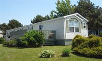 Homes Sold in Riverview Estates, Charlottetown, Prince Edward Island $139,900