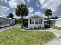 Homes for Sale in Mobiland, Melbourne, Florida $28,500