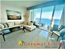 Homes for Sale in North Hotel zone, Cozumel, Quintana Roo $750,000