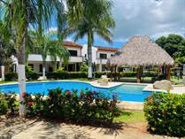 Condos for Sale in La Josefina, Tamarindo, Guanacaste $165,000