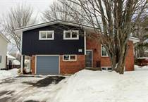 Homes for Sale in Riverview Heights, Riverview, New Brunswick $239,900